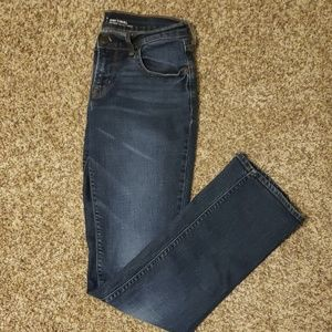 Old Navy Jeans - 0 Short